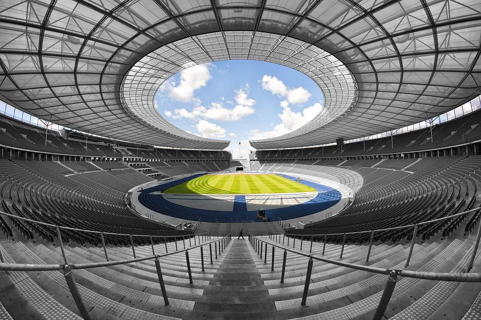 Biggest NFL stadiums in 2021