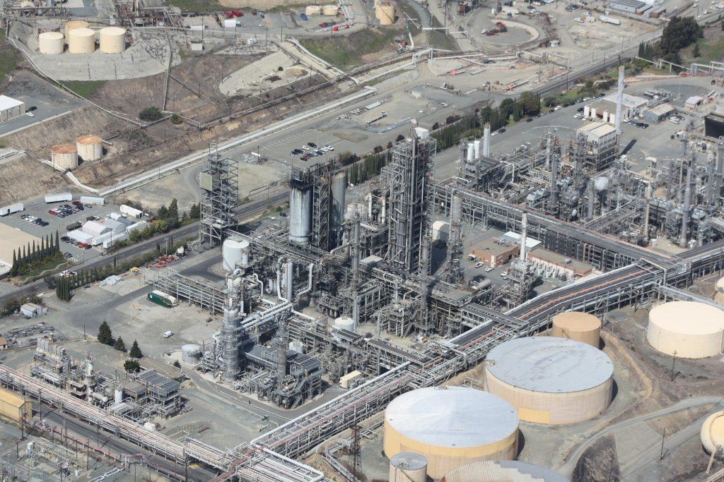 Biggest Natural Gas Companies