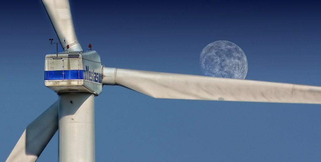 Top 10 Wind Energy Companies