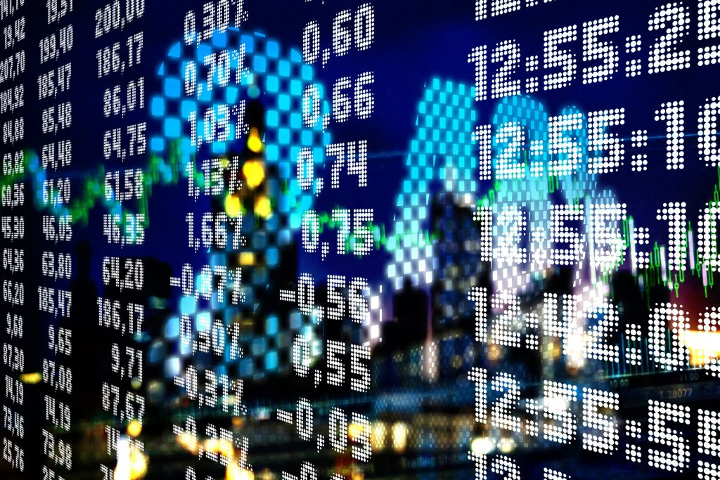 Top 10 Dow Stocks
