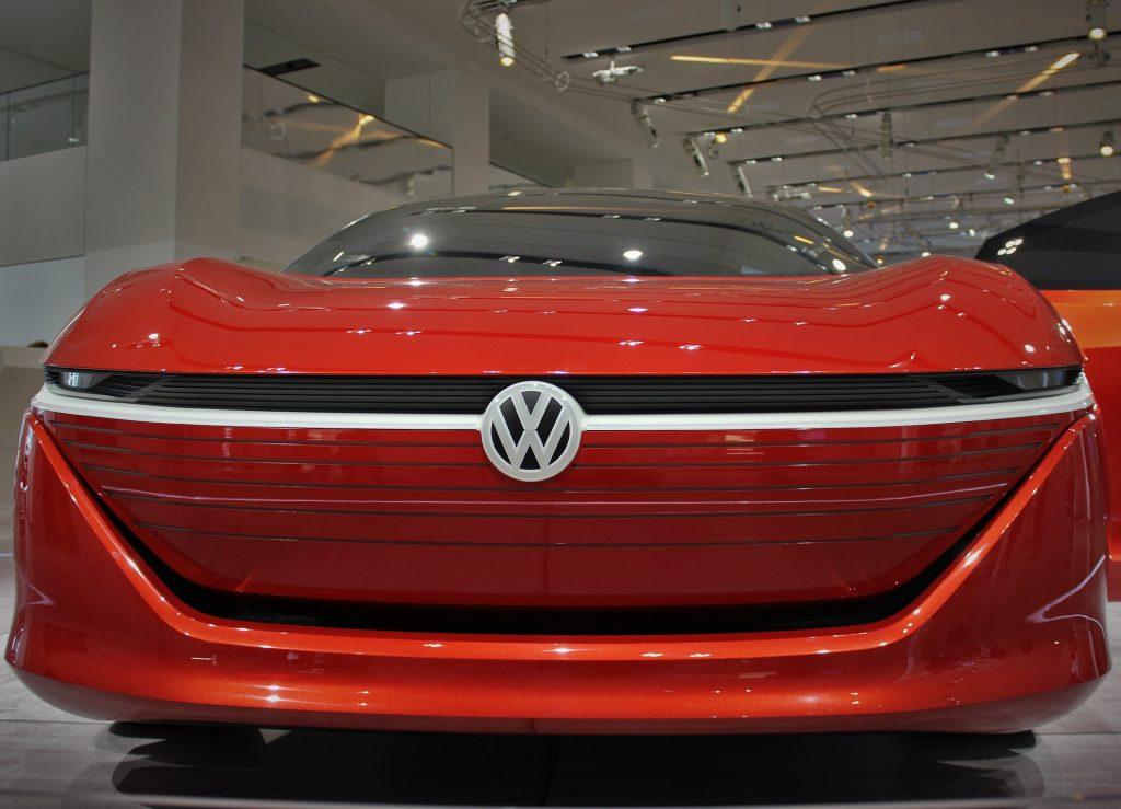 Top 12 Autonomous Vehicle Stocks