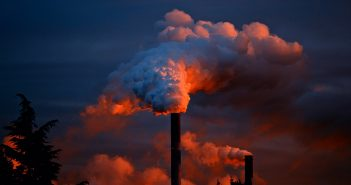 Top 20 Global Companies Which Are Causing Pollution