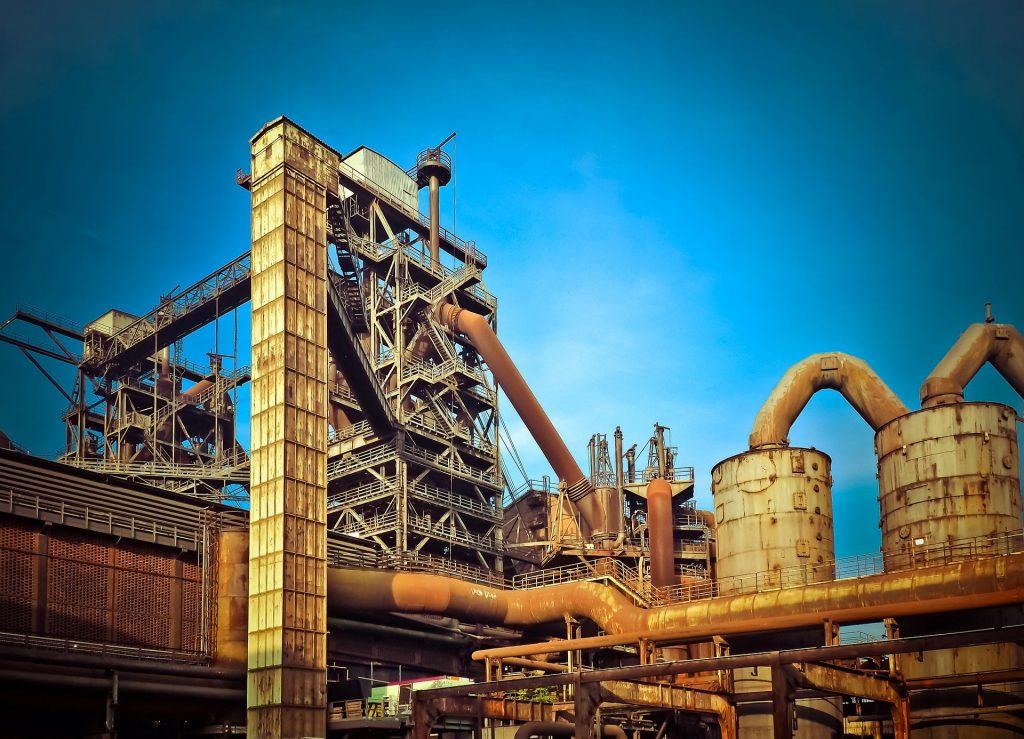 Top 5 Global Steel Companies