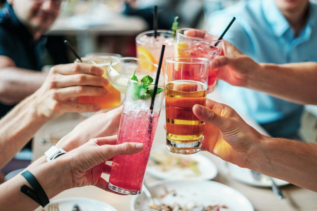 Top 5 Best Beverage Stocks To Buy