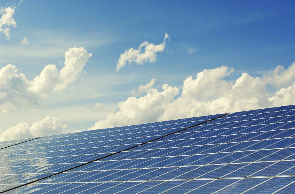 Top 5 Solar Energy Stocks For 2021