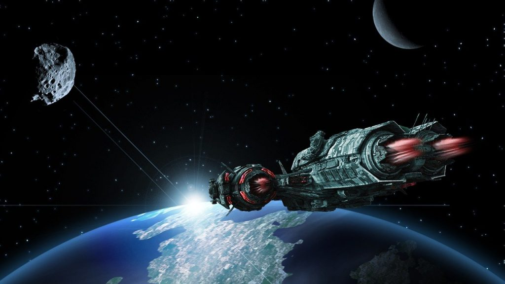 5 Best Space Stocks To buy