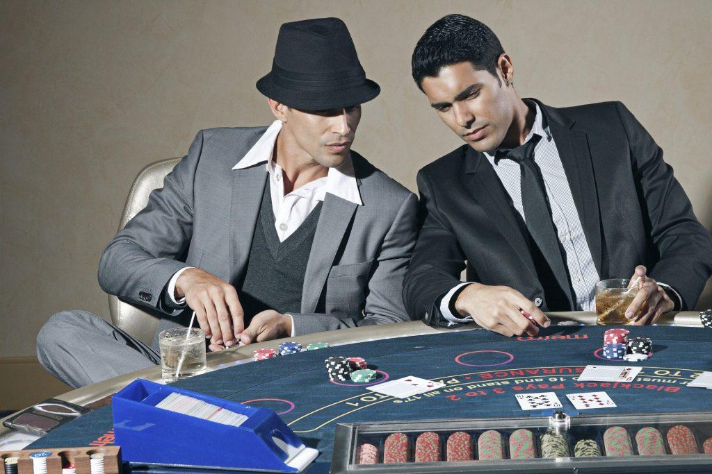 10 Best Gambling And Casino Stocks