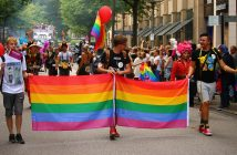 10 Largest Gay Pride Parades