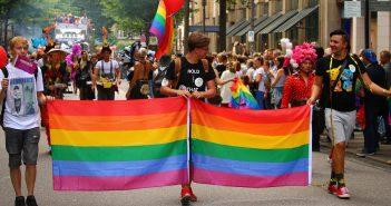 10 Largest Gay Pride Parades