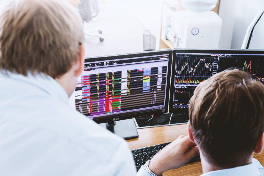 10 Best beaten Down Stocks