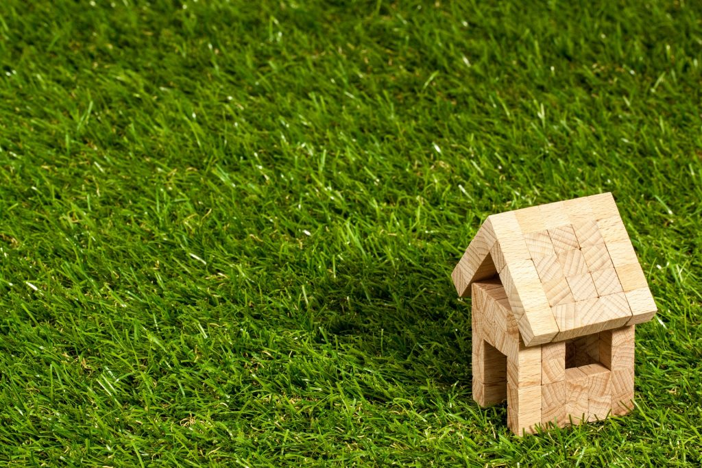 Top 5 Real Estate Stocks for 2021