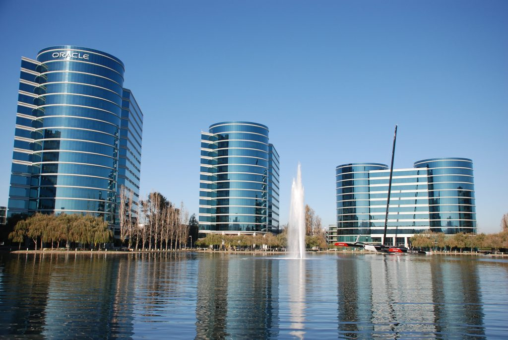 Top 5 companies That Originated In Silicon Valley