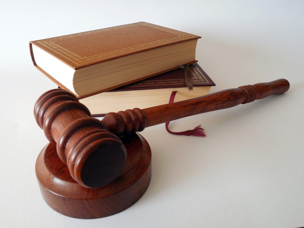 Top 5 Biggest Global Law Firms